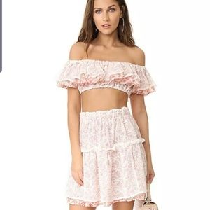 For love and lemons Sweet Disposition SET!